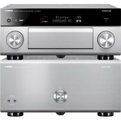 Yamaha MusicCast A5200 Noir...