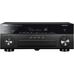 Yamaha MusicCast RX-A880...
