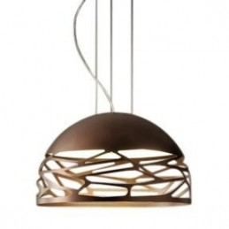 Kelly Small Dome 60 Bronze...