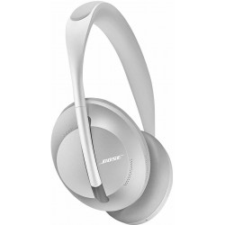 Bose Headphones 700 Silver...
